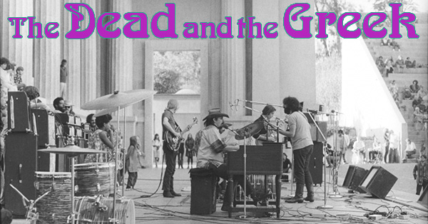 Bill Kreutzmann, trivia from Grateful Dead of the Day